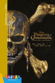 Pirates of the Caribbean De wraak van Salazar