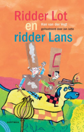 E4 - Ridder Lot en ridder Lans