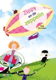 M6 - Bolleboos - Zippy en de zeppelin