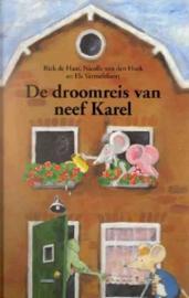 De droomreis van neef Karel - groep 1&2