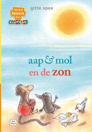 Start - aap & mol en de zon