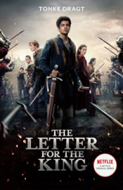 The Letter for the King (Netflix Tie-in) - Engels