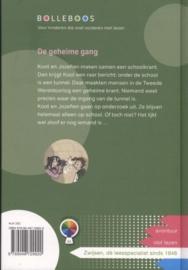 E5 - Bolleboos - De geheime gang