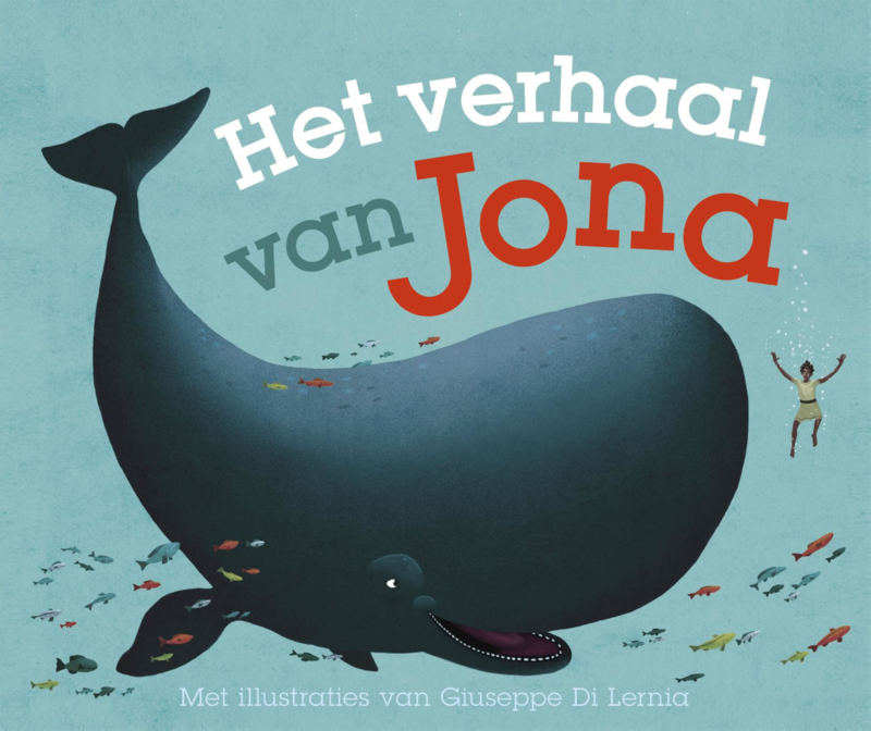 Het verhaal van Jona