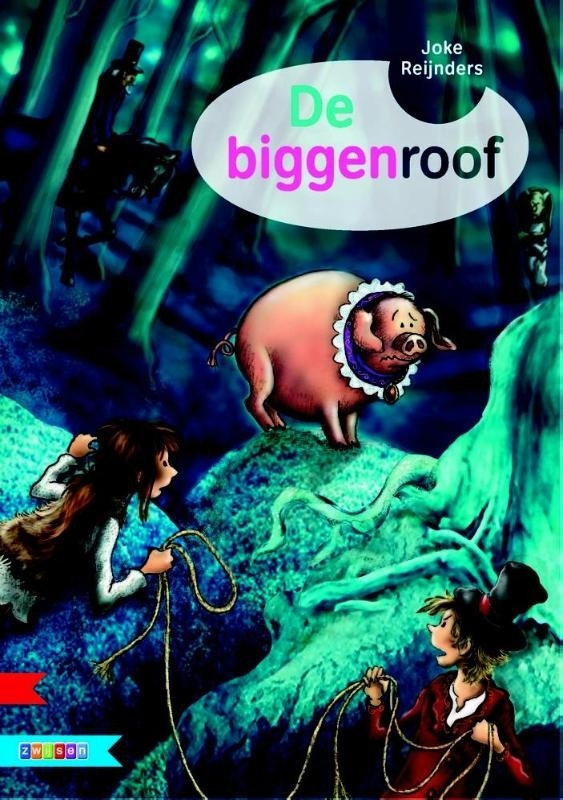 M5 - Bolleboos - De Biggenroof