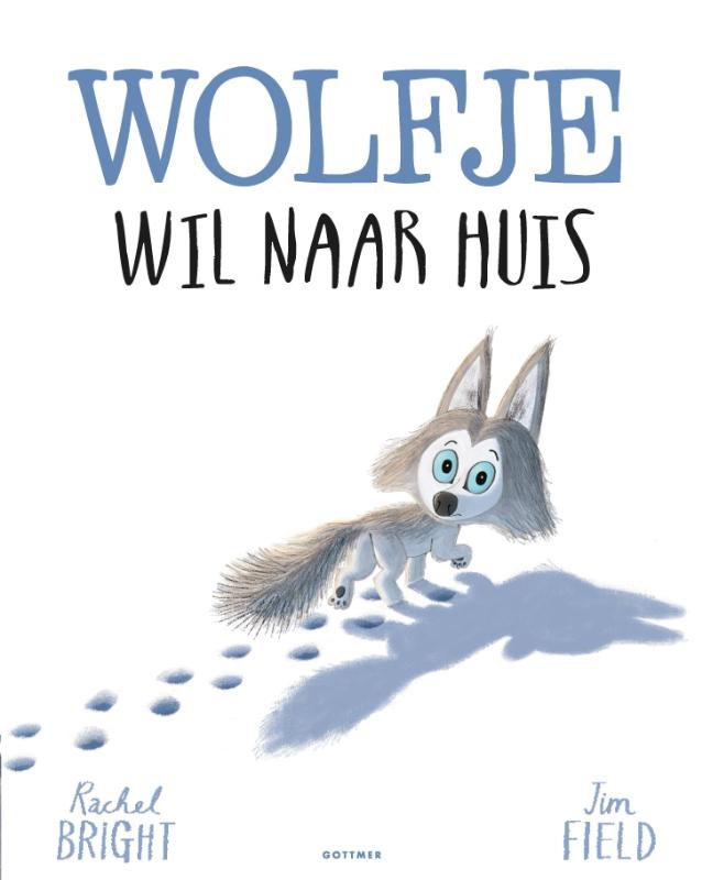 September - Wolfje wil naar huis
