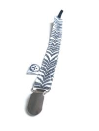SPEENKOORD - zebra