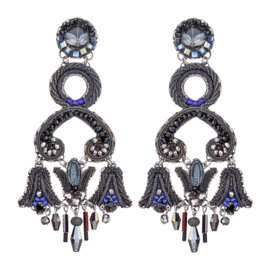 Ayala Bar Ethereal Spirit, Naomi Limited Edition Earrings