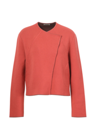 IVKO Double Face Jacket Coral