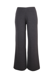 IVKO Woman - Solid Knitted Pants Slate