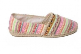 Espadrilles Multicolor (Limited Edition)