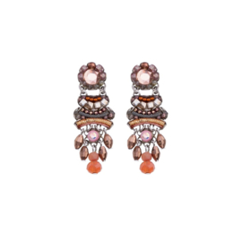 Ayala Bar Mother Earth, Forest Earrings
