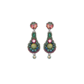Ayala Bar Summer Lawns, Tripta Earrings