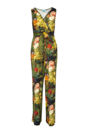 LaLamour Jumpsuit Bouquet Multicolour
