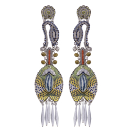 Ayala Bar Butterfly Wings, Divine Limited Edition Earrings