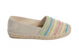 Espadrilles Sand (Limited Edition)