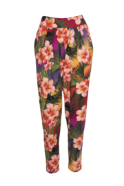LaLamour Pant Tropical Sunset