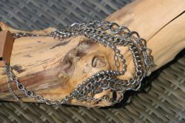 Handgemaakte ketting