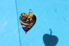 Hippie hart