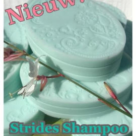 SHAMPOO BLOK, vier geuren, ook zonder geur en kleur