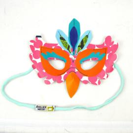 Feest masker