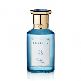 SHAY & BLUE SICILIAN LIMES 100ML EDP