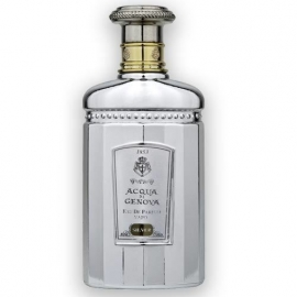 ACQUA DI GENOVA SILVER 100ml