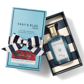 SHAY & BLUE SCARLET LILY 100ML EDP
