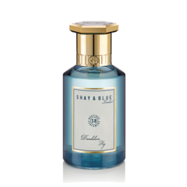 SHAY & BLUE DANDELION FIG 100ML EAU DE PARFUM
