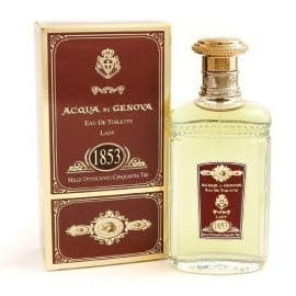 ACQUA DI GENOVA 1853 LADY 100ml