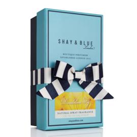 SHAY & BLUE DANDELION FIG 100ML EAU DE PARFUM