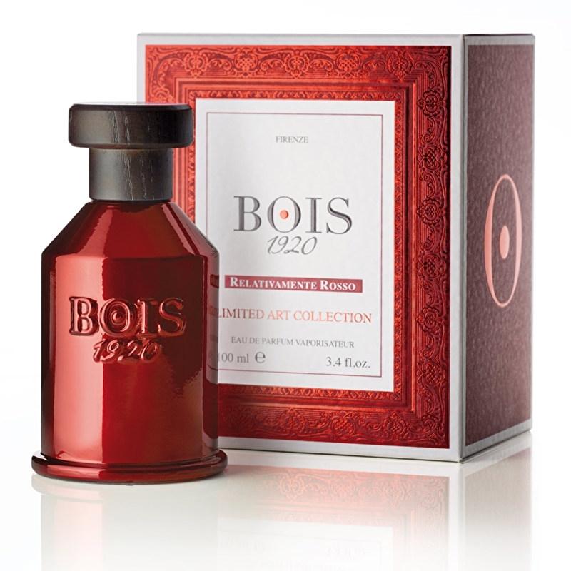 BOIS 1920 Relativamente Rosso 100ml