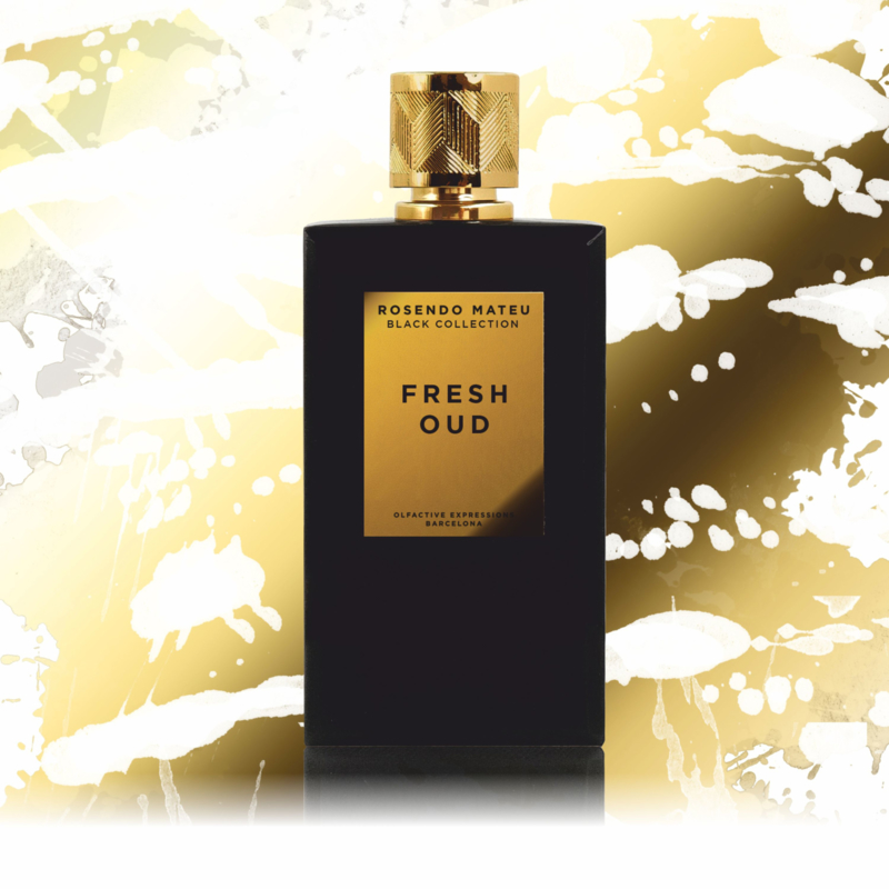 BLACK COLLECTION FRESH OUD 100ML EDP