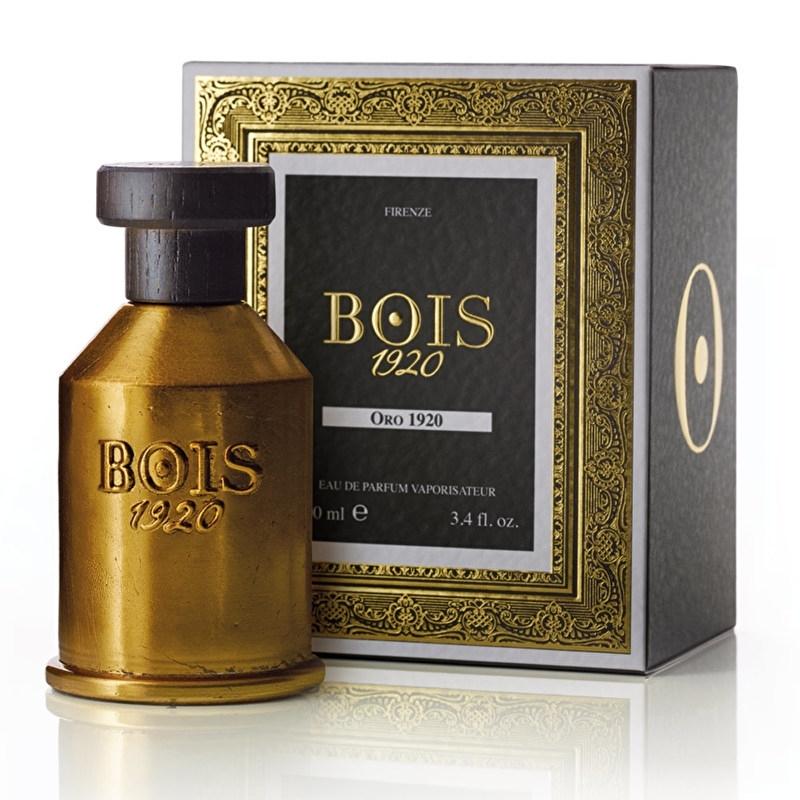 BOIS 1920 Oro 100ml