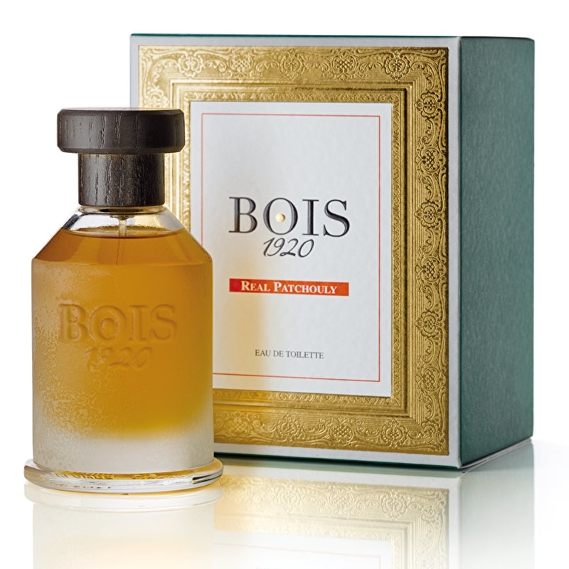 BOIS 1920 Real Patchouly 100ml