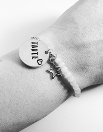 Liefste tante armband