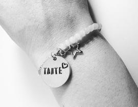 Liefste mama armband