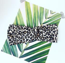 Haarband tijger