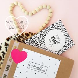 Verrassing pakketje -ZUS