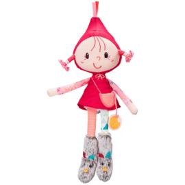 Mini pop Roodkapje Lilliputiens