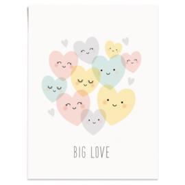 Poster Big Love