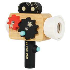 Hollywood Film Camera - Le Toy Van