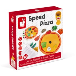Speedpizza - Janod