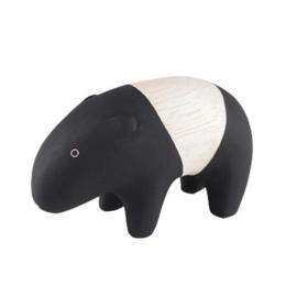 Tapir van hout - T-lab