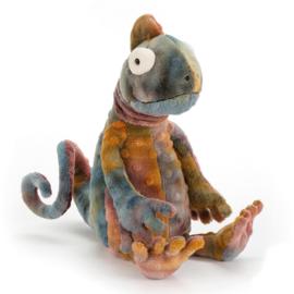 Chameleon Colin knuffel - Jellycat