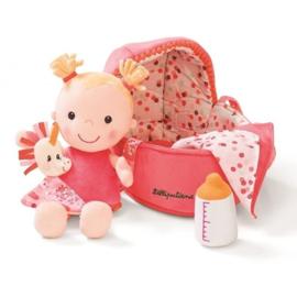 Stoffen babypop Louise - Lilliputiens