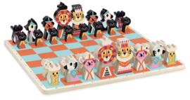 Mijn eerste schaakspel - Vilac