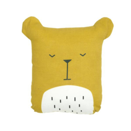 Kussen FABELAB Lazy Bear