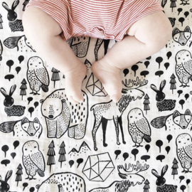 Swaddle Nordic - Wee Gallery