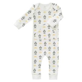 Fresk kruippakje / pyjama Pinguïn